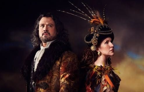 "Enjoy the grandeur of opera close to home at The Ridgefield Playhouse as Handel's ""The Enchanted Island"" is broadcast Live in HD from the Met on Wednesday, July 16, at 6 p.m."