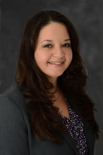 Marisol Morel is the new vice president, director of deposit operations, at The Westchester Bank in Yonkers.