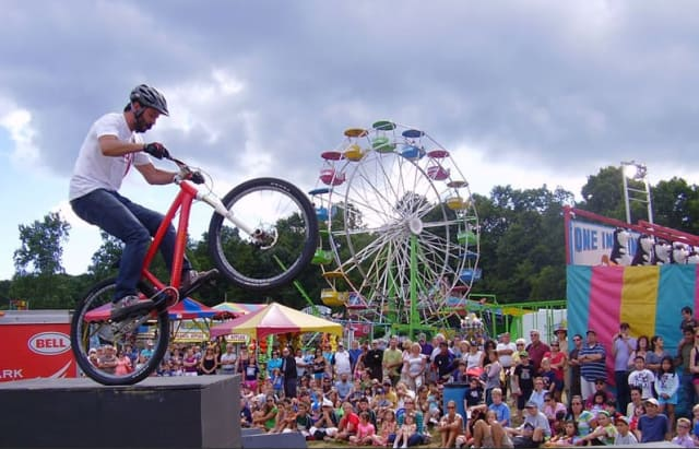 The Yorktown Grange has announced the entertainment lineup for its fair in September.