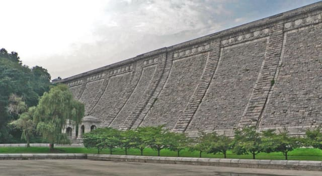 Kensico Dam Plaza is in Valhalla.