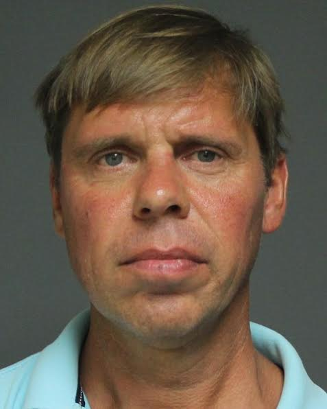 Peter Moore, 50, of Fairfield, was released from police custody on a $100 cash bond and issued a court date of July 21.