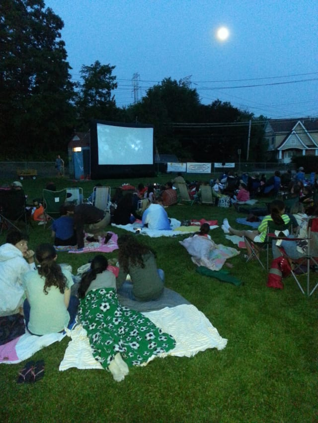 Family Movie Night is at the Bendheim Western Greenwich Civic Center.