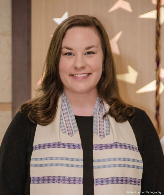 Georgetown Temple B'nai Chaim announced Rabbi Rachel Bearman as its new spiritual leader.