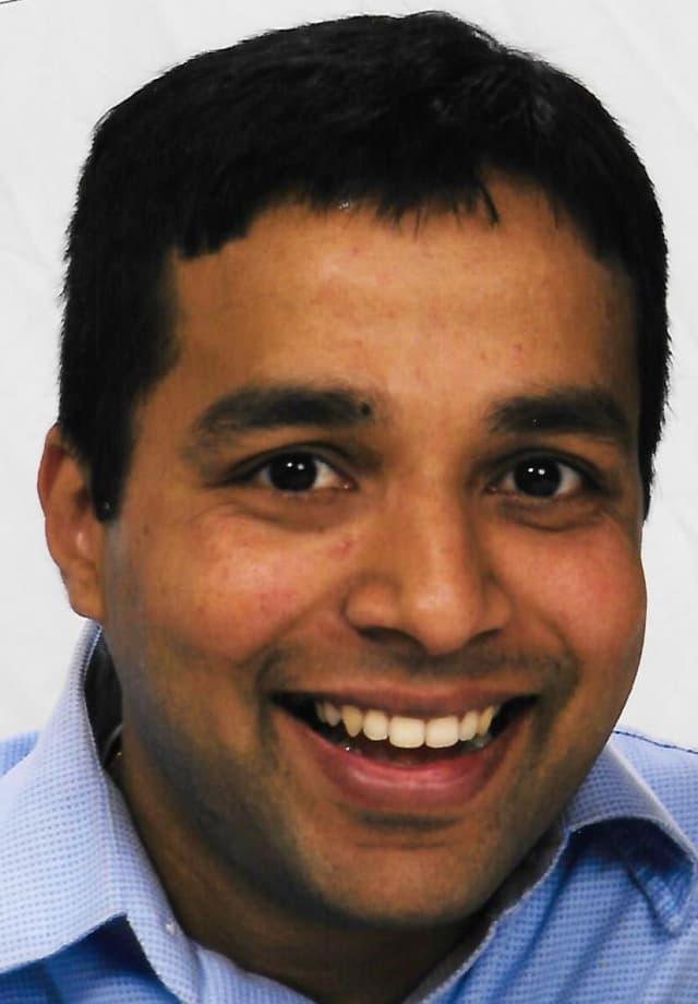 Naresh C. Shetty