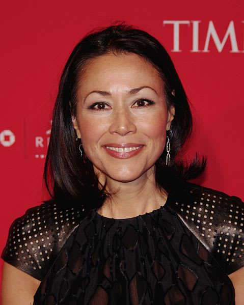 "Former ""Today"" host Ann Curry is rumored to be a front-runner to co-host ""The View."""
