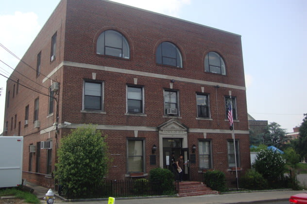Cost overruns on moving government operations out of Rye Town Hall have officials considering other options.