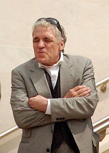 Abel Ferrara, turns 63 on Saturday.