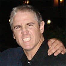 Carlos Jaime Alazraqui, turns 52 on Sunday.