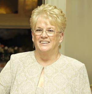 Helena Larsen