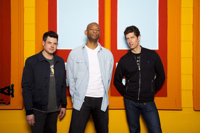 90s alt-rock band Better Than Ezra will play at the Ridgefield Playhouse on Thursday, July 24.