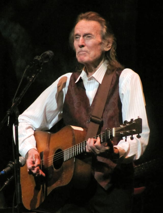 Gordon Lightfoot, will play at 8 p.m. July 18 at Norwalk Concert Hall, 125 East Ave.