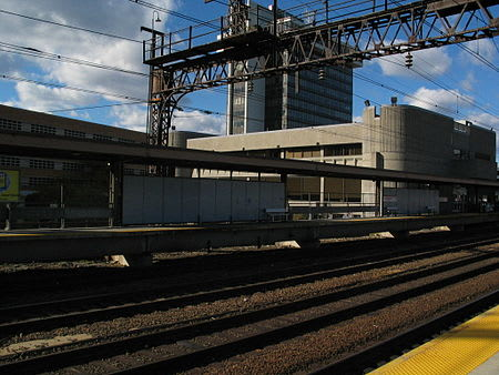Bridgeport will be getting another Metro-North train station.