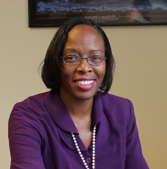 The College of New Rochelle recently appointed Elaine T. White as the new vice president for student services.
