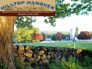 Yorktown's Hilltop Hanover Farm was recognized by numerous organizations.