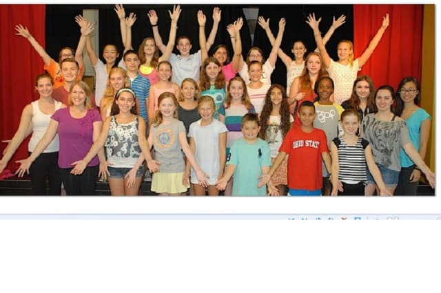 The Jr. Company of The Summer Theatre of New Canaan will put on 'Hairspray' on July 25.
