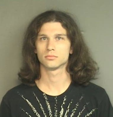 Jamie Vadeboncoeur, 28, is facing drug charges after police said they found drugs, including 14 pounds of synthetic marijuana, in the Courtland Street apartment he shares with his grandmother.