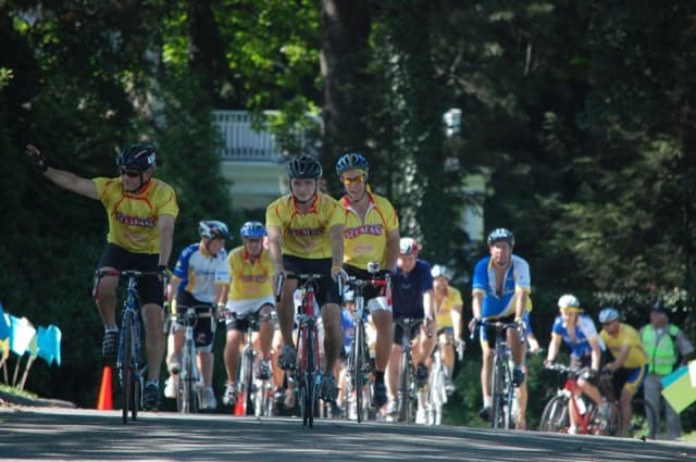 Cyclists can still register for this weekend's Connecticut Challenge.