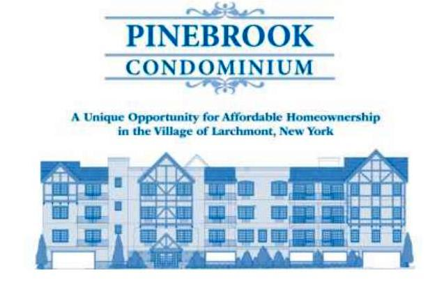 There will be an informational workshop to learn about Larchmont's affordable housing on Tuesday, July 22.