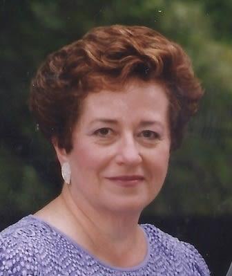 Elaine Margaret Boylan