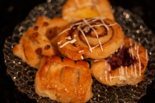 Pastries will be among some of the delicious foods offered at Southern Westchester Food and Wine Festival.