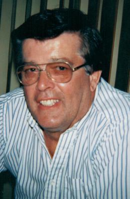 Garvin L. Roos Sr.