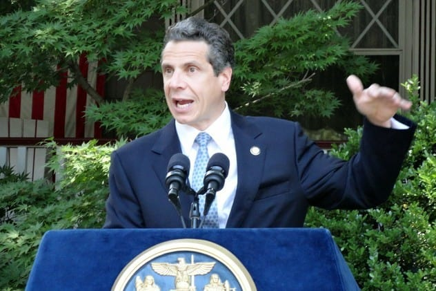 The New York Times is reporting that aides to Gov. Andrew Cuomo played a hand in bogging down the Moreland Commission.