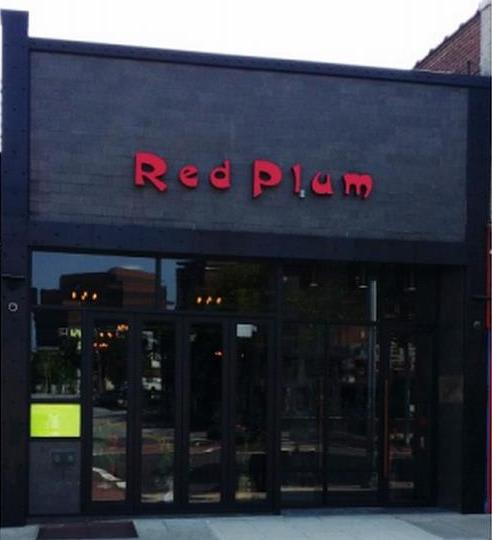 Red Plum has a new location in downtown White Plains at 91 Mamaroneck Ave.
