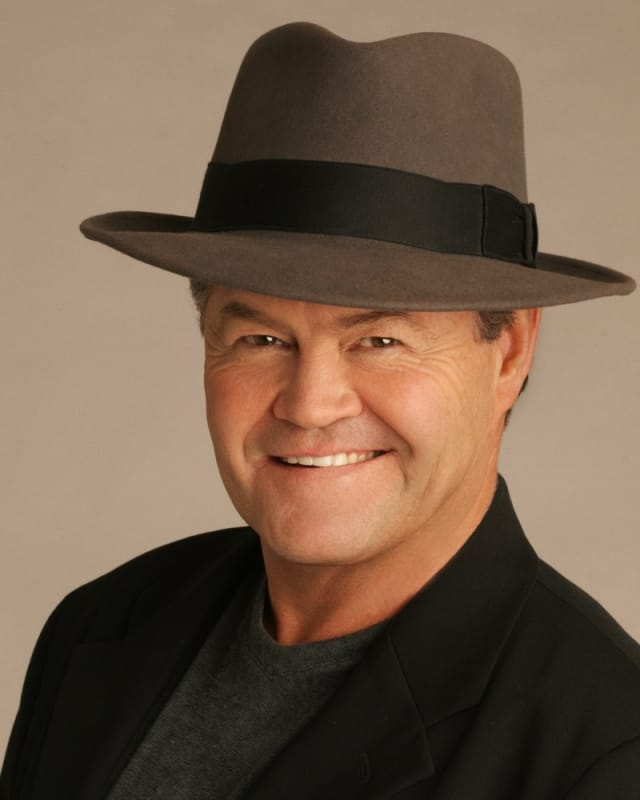 Monkees frontman Micky Dolenz will perform at the Ridgefield Playhouse on Aug. 1.