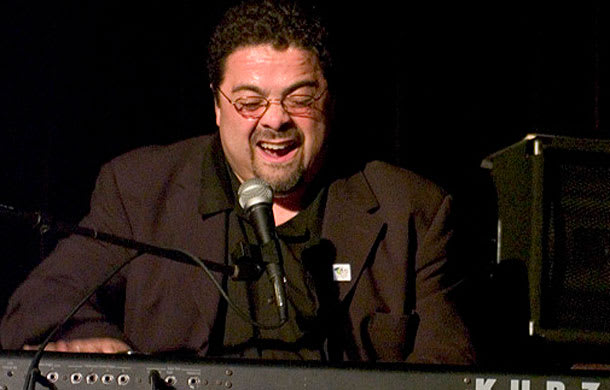 Jazz artist Arturo O'Farrill is one of the many artists scheduled for Caramoor Center of Music and the Arts' Jazz Festival.