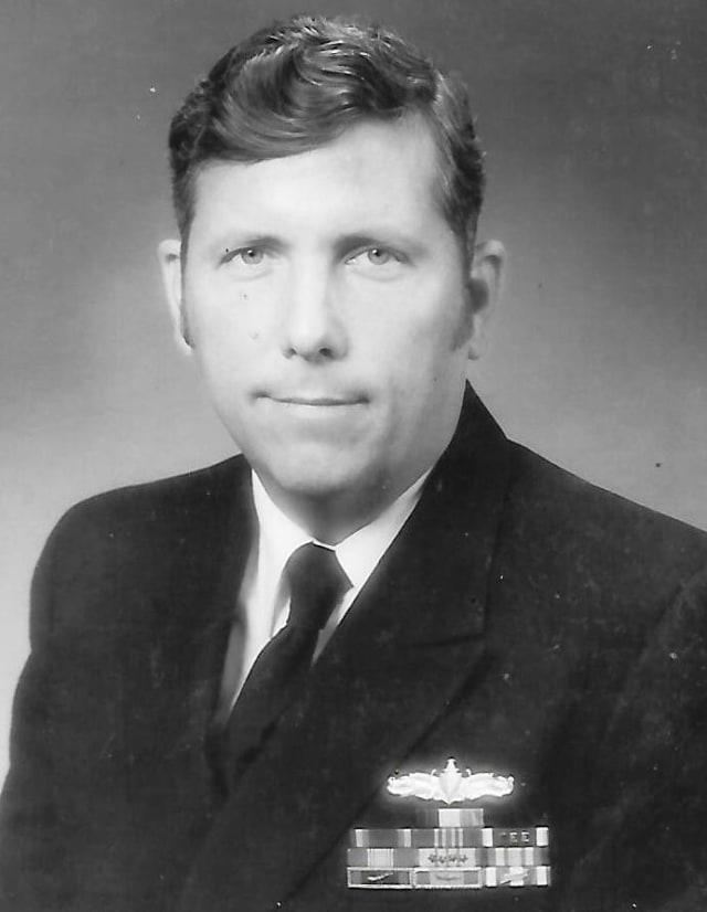 Kenneth Randall Myers