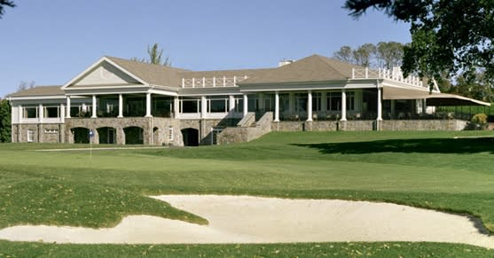 Rolling Hills Country Club in Wilton will host the Connecticut Open from July 28-30.