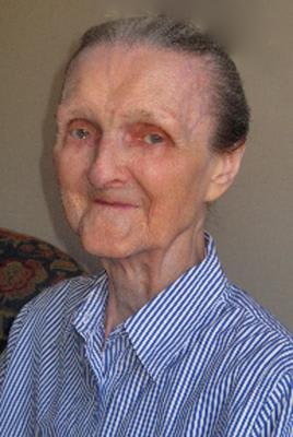 Patricia Marie Bach