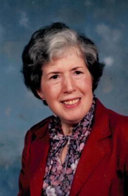 Josephine R. Knapp