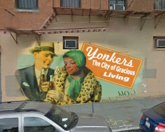 Voting is now open for the Yonkers Open Call for Urban Art contest.