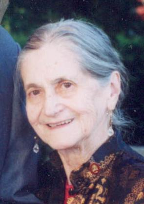 Rose Marie Pace Barone