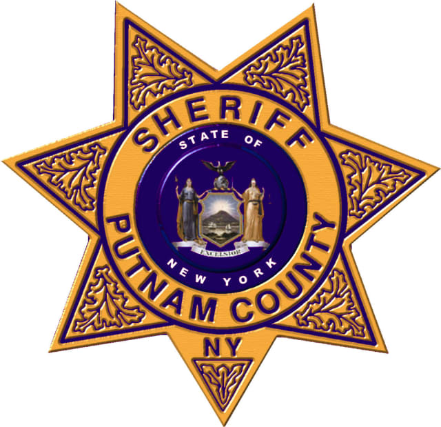 The Putnam County Sheriffs's Department charged a Yonkers man with driving while intoxicated.