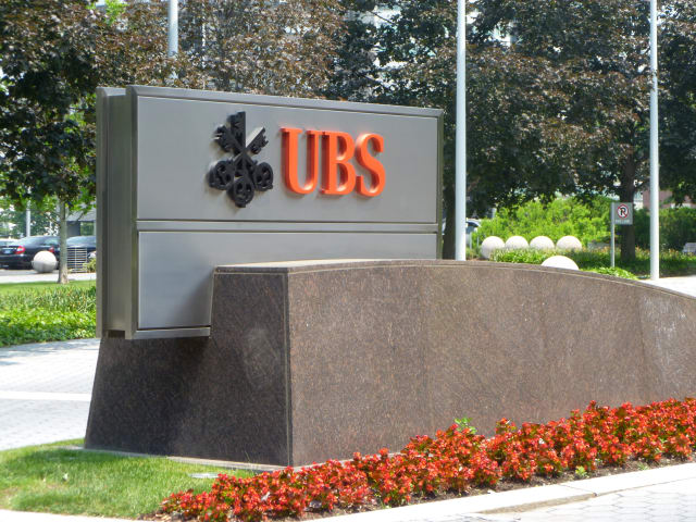 Rumors continue to abound about UBS leaving Stamford for New York City.