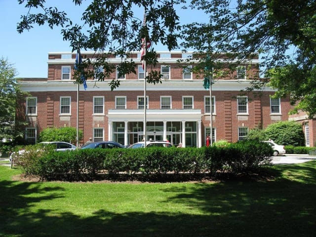 The Nathaniel Witherell in Greenwich received a 5-star rating from the Centers for Medicare and Medicaid Services (CMS).