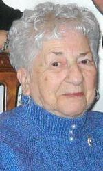 Ann Sansone Pellegrino Zarges