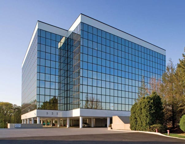 Matrix Investment Group purchased a Norwalk office building for $13.5 million.