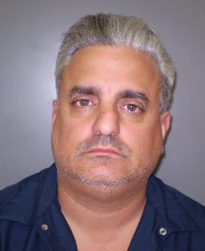State Troopers charged a Mohegan Lake man with possession of cocaine on Monday.