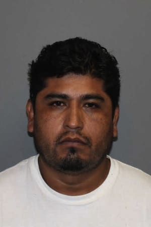 Mario Morales-Garcia, 37, was charged with sexually abusing a 10-year-old, according to Norwalk police.