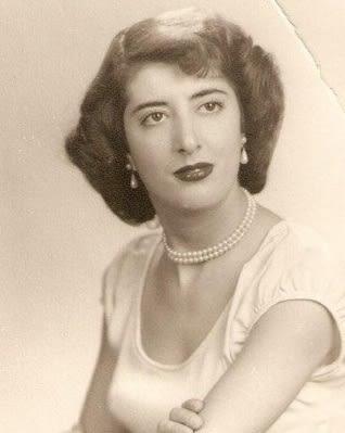 Catherine Ann Sherman