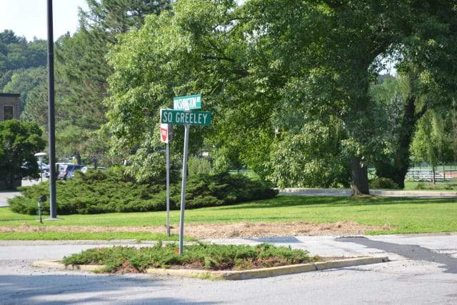 Portions of South Greeley Avenue and Washington Avenue in downtown Chappaqua will be repaired.