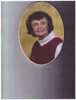 Margaret C. Sauerhoff