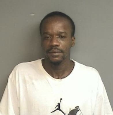 Dwayne Lyle of 39 Hillcrest Ave., was arrested after he caused a disturbance at Curley's Diner early Wednesday, police said.