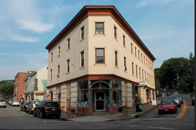 Peekskill Coffee House is among many businesses that have won a 2014 Small Business Award.