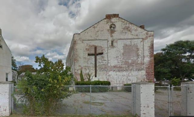 Houlihan Lawrence sells St. Patrick's School property.