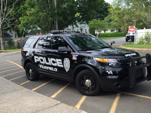 Fairfield police charged an estranged couple with disorderly on Thursday, Aug. 7.