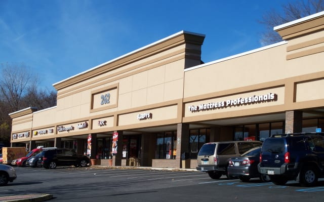 GNC joins a mall owned by Simone Development Companies at 262 Boston Road in Port Chester.